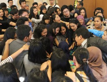 "Apa yang ""WAJIB"" dilakukan Anak Muda (millennial) dalam berorganisasi?"