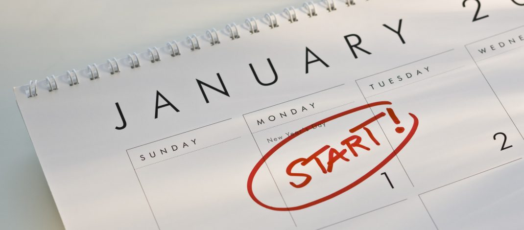 6 Aktivitas Akhir Tahun Untuk Mendapatkan Pekerjaan Baru