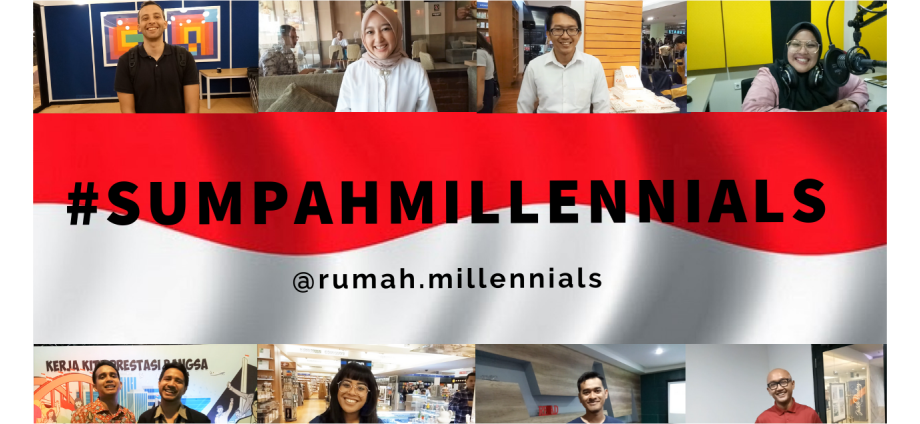 [VIDEO] 90 Tahun Pemuda Indonesia Bersumpah! Apa Makna Sumpah Pemuda Bagi Generasi Millennials?
