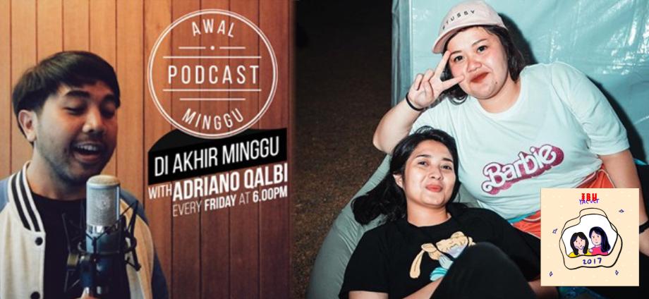 [PODCAST] Podcast Awal Minggu bersama Ibu-Ibu Yacult