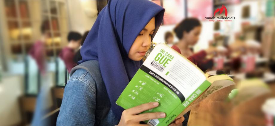 [REVIEW BUKU] Ini Cara Gue: 6 Pilar Buat Bikin Profesi yang Gue Banget