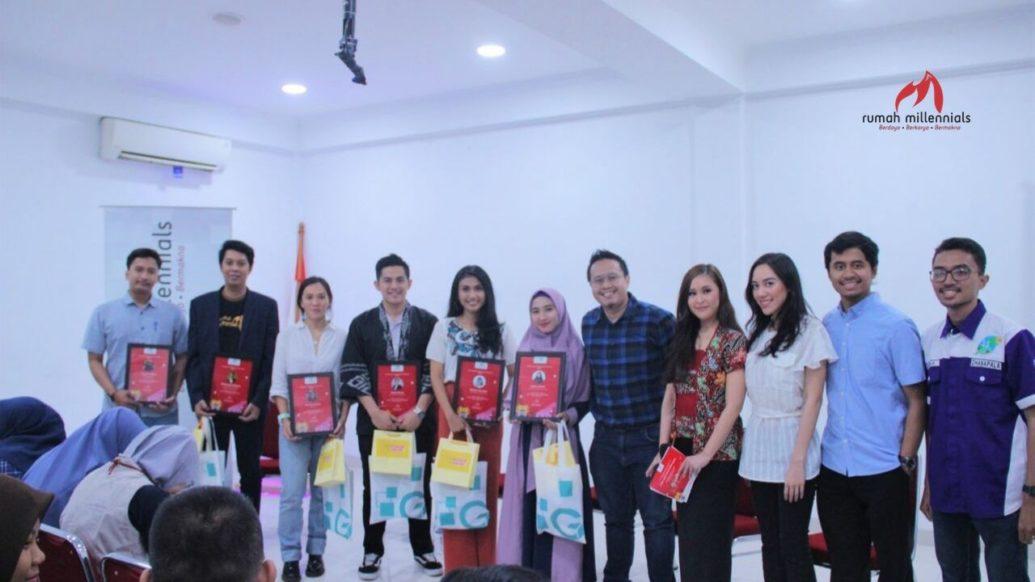 Travelling Jangan Sekedar Jalan-Jalan, Social Impact Perlu Dilakukan Untuk Indonesia Lebih Baik