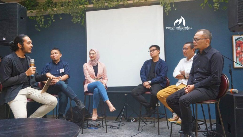 Bonus Demografi Semakin Dekat, Indonesia Butuh Calon Pemimpin Muda Yang Berintegritas